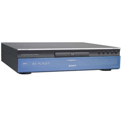 BDPS1 Blu-ray Disc Player