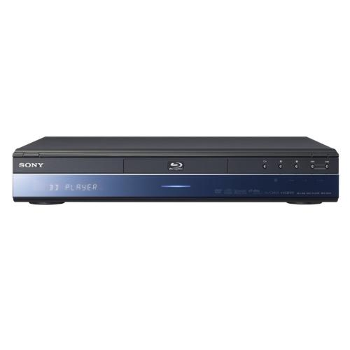 BDPS300 Blu-ray Disc Player