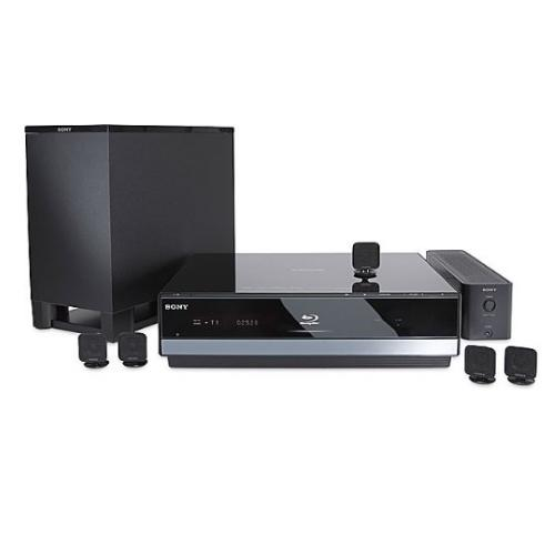 BDVIS1000 Blu-ray Disc Dvd/home Theater System