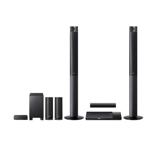 BDVN890W Blu-ray Disc Dvd Home Theatre System