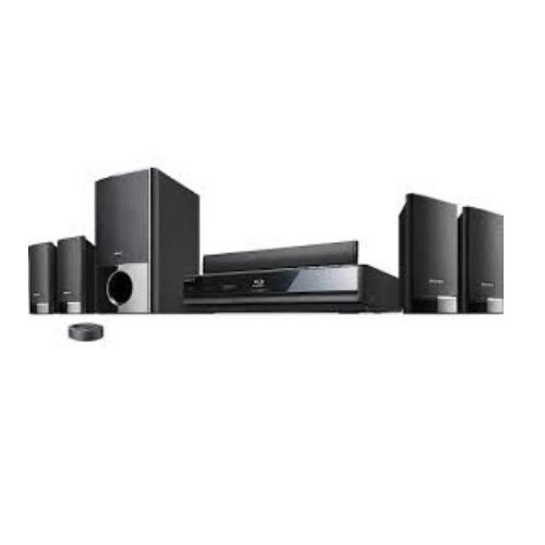 BDVT11 Blu-ray Disc / Dvd Home Theatre System