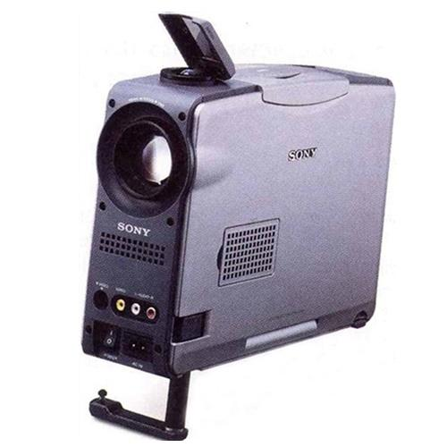 CPJA300 Color Lcd Projector