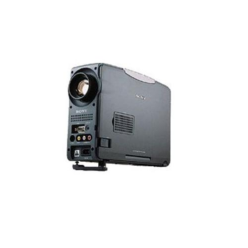 CPJD500 Portable Lcd Data Projector