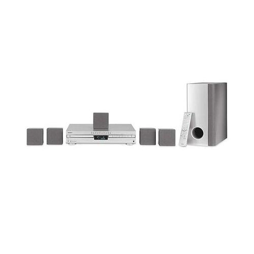 DAVBC150 Dvd Home Theater System