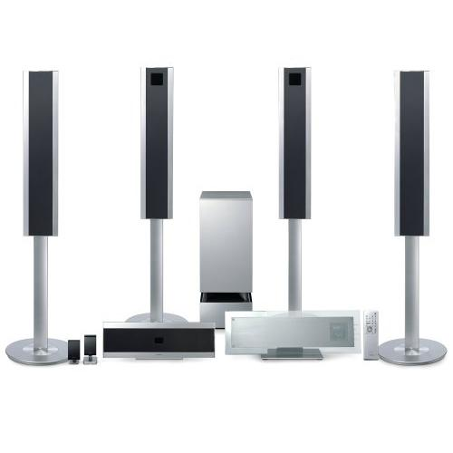 DAVLF1H Platinum Dvd Dream System