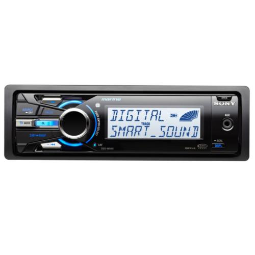 DSXMS60 Fm/am Digital Media Player