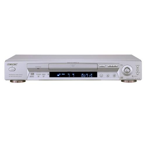 DVPNS715P Dvd Player