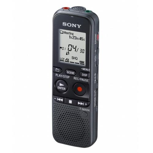 ICDPX312 Digital Flash Voice Recorder