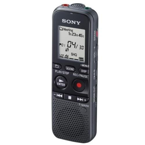 ICDPX312D Digital Flash Voice Recorder