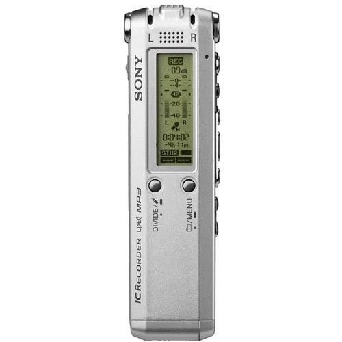 ICDSX57 Digital Voice Recorder