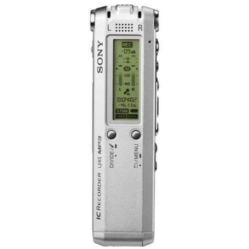 ICDSX68DR9 Digital Voice Recorder