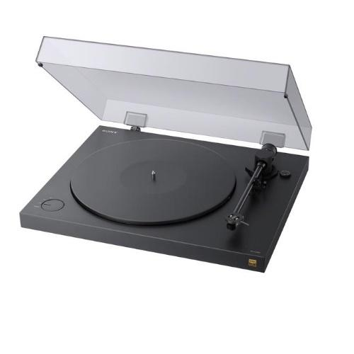 PSHX500 Stereo Turntable System