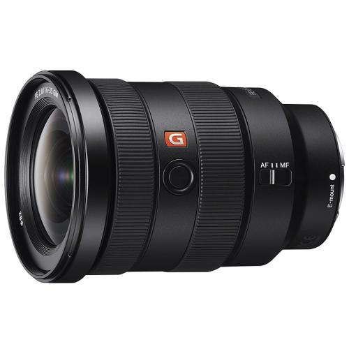 SEL1635GM Fe 16-35Mm F2.8 Gm Large Aperture Wide-angle Zoom Lens