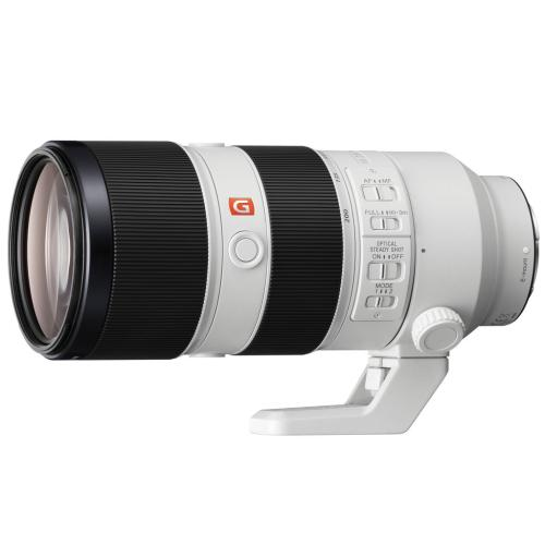 SEL70200GM Constant Aperture F2.8 70-200Mm Zoom G Master Lens