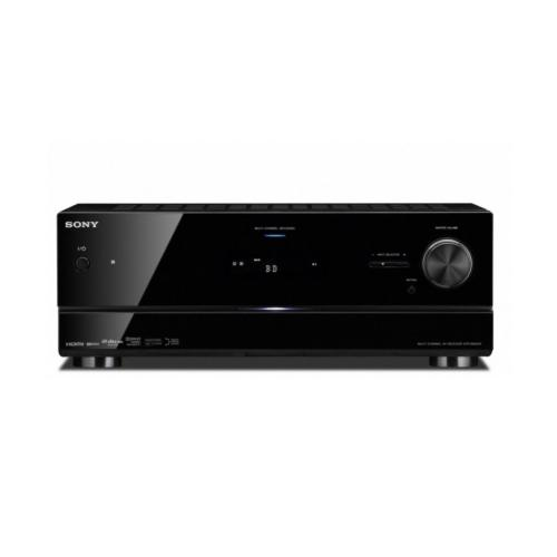 STRDN2010 Audio Video Receiver
