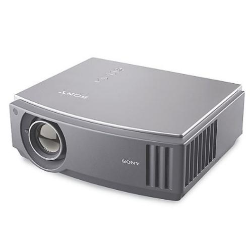 VPLAW15 Bravia Home Theater Lcd Projector
