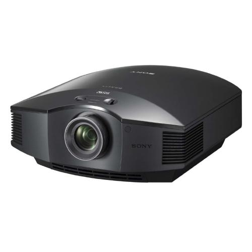 VPLHW30AES Home Theater 3D Projector Bundle