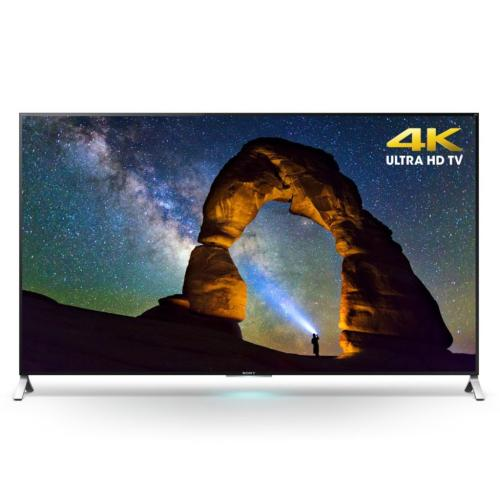 XBR65X900C 65-Inch 4K Ultra Hd Lcd Tv